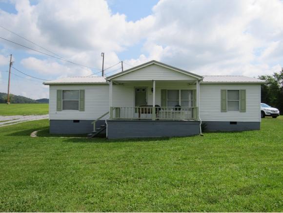 14970 W Andrew Johnson Hwy, Bulls Gap, TN 37711 (MLS #424862) :: Bridge Pointe Real Estate