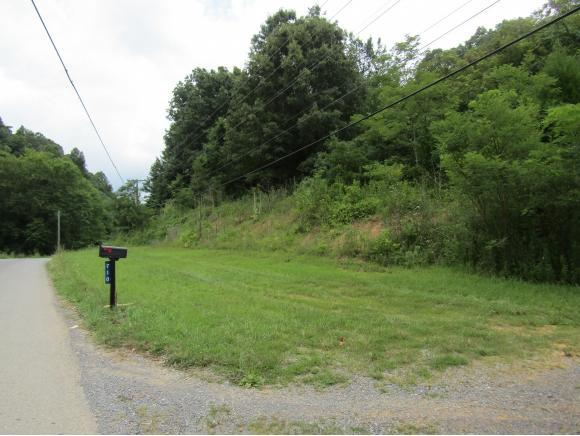 Parcel 1 Zion Hill Rd, Rogersville, TN 37857 (MLS #424864) :: Conservus Real Estate Group