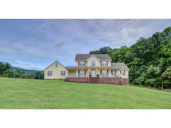 130 Treadway Drive, Johnson City, TN 37601 (MLS #424874) :: Bridge Pointe Real Estate