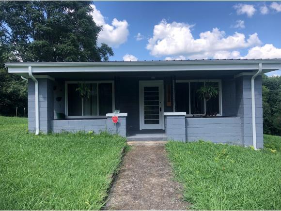 300 N. Hardin Street, Greeneville, TN 37745 (MLS #424942) :: The Baxter-Milhorn Group