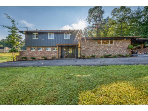 15217 Wilderness Rd, Bristol, VA 24202 (MLS #424974) :: The Baxter-Milhorn Group