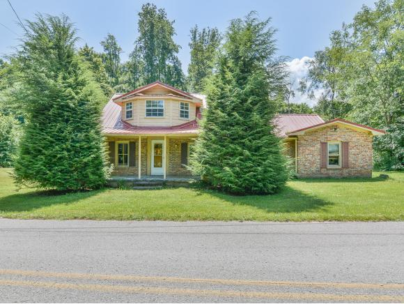 276 Little Cassi Creek Road, Chuckey, TN 37641 (MLS #424995) :: Bridge Pointe Real Estate