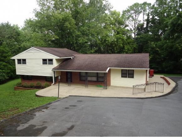 1212 Seminole Drive, Johnson City, TN 37604 (MLS #425005) :: Bridge Pointe Real Estate
