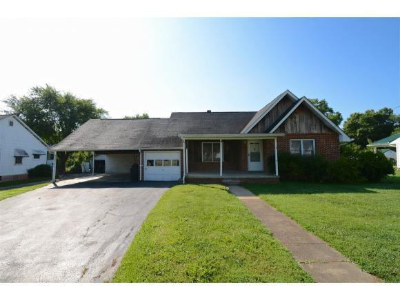 4223 Ivanhoe St, Kingsport, TN 37660 (MLS #425013) :: Highlands Realty, Inc.