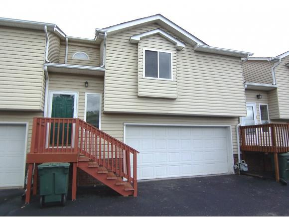 1709 Milligan Hwy #8, Johnson City, TN 37601 (MLS #425015) :: Bridge Pointe Real Estate