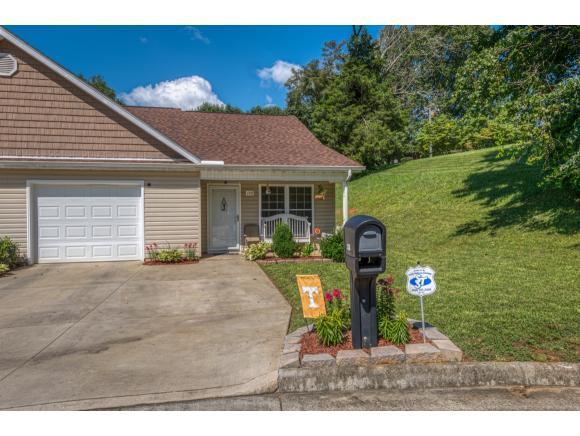 110 Willow Oak Court, Bristol, VA 24201 (MLS #425020) :: Bridge Pointe Real Estate