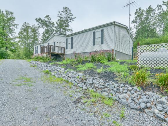 568 Harmon, Unicoi, TN 37692 (MLS #425076) :: The Baxter-Milhorn Group