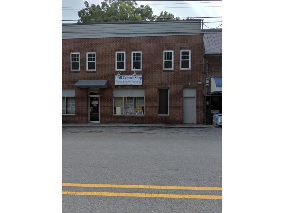 main Street #289, Haysi, VA 24256 (MLS #425080) :: Bridge Pointe Real Estate