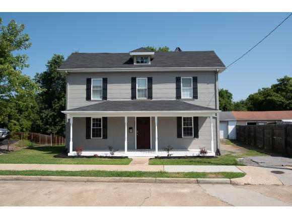 637 Arch Street, Kingsport, TN 37660 (MLS #425084) :: Bridge Pointe Real Estate