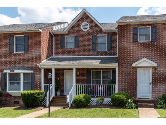 805 Edgemont N St Ne D, Abingdon, VA 24210 (MLS #425087) :: Conservus Real Estate Group