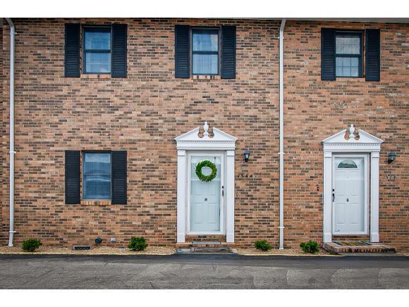 1544 Jessee St H, Kingsport, TN 37664 (MLS #425090) :: Bridge Pointe Real Estate