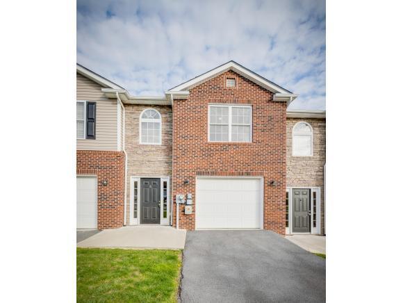 102 Montvale Street #7, Bristol, VA 24201 (MLS #425125) :: The Baxter-Milhorn Group