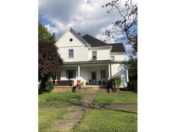109 Maple Street W, Johnson City, TN 37604 (MLS #425127) :: The Baxter-Milhorn Group