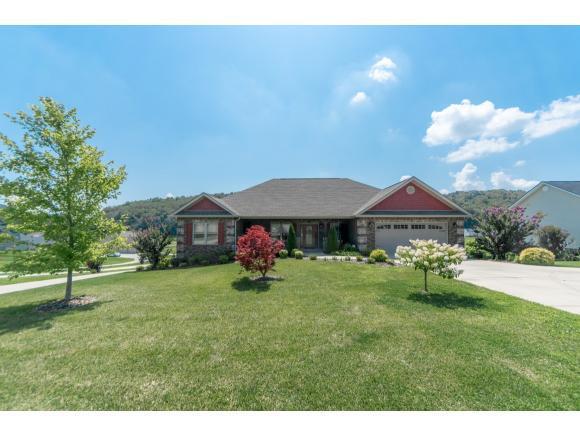 712 Hales Chapel Rd, Gray, TN 37615 (MLS #425128) :: Bridge Pointe Real Estate