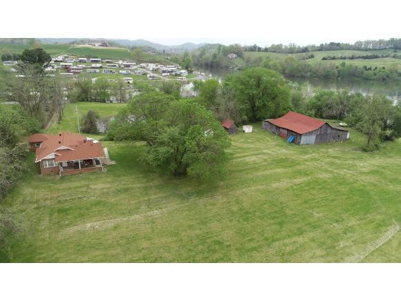 25125 Jones Road, Abingdon, VA 24201 (MLS #425141) :: Highlands Realty, Inc.