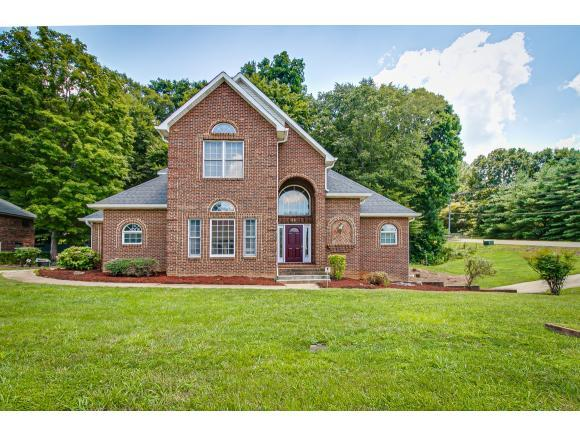 311 Woodbriar, Johnson City, TN 37604 (MLS #425152) :: Highlands Realty, Inc.