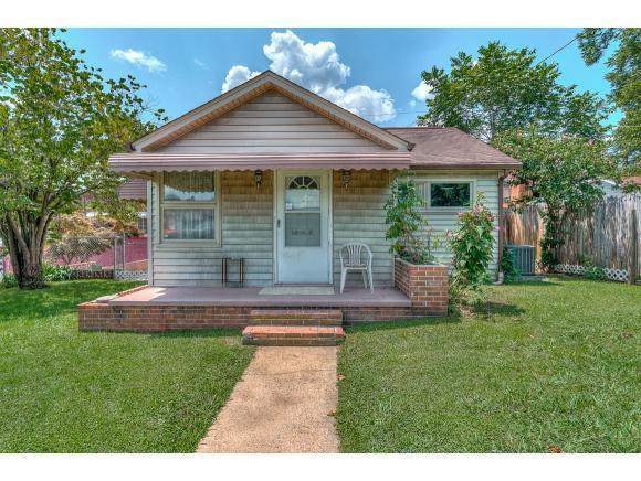 698 Dale Street, Kingsport, TN 37660 (MLS #425158) :: Bridge Pointe Real Estate