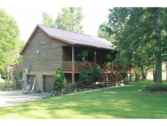930 Bailey St, Greeneville, TN 37745 (MLS #425163) :: The Baxter-Milhorn Group