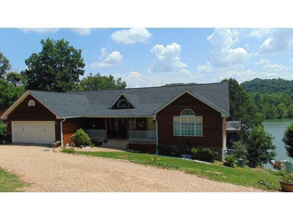 24298 Teal Drive, Abingdon, VA 24211 (MLS #425172) :: Conservus Real Estate Group