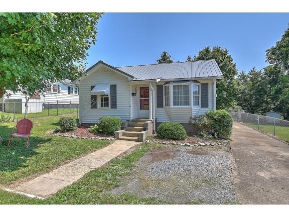 400 Armstrong Street N, Rogersville, TN 37857 (MLS #425193) :: The Baxter-Milhorn Group