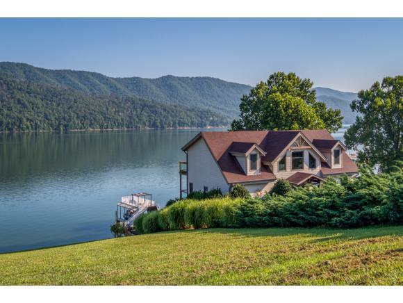 514 Harbor Point Rd, Butler, TN 37640 (MLS #425266) :: Highlands Realty, Inc.