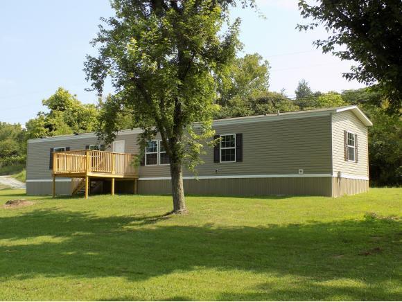 406 Sycamore Drive, Bulls Gap, TN 37711 (MLS #425291) :: The Baxter-Milhorn Group