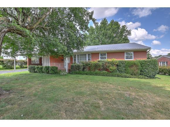 109 Frances Drive, Greeneville, TN 37743 (MLS #425295) :: Highlands Realty, Inc.