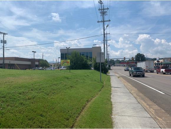 0 N Lynn Ave/Cottage Ave, Elizabethton, TN 37643 (MLS #425299) :: Highlands Realty, Inc.