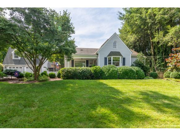 484 Walden Road, Abingdon, VA 24210 (MLS #425327) :: Conservus Real Estate Group