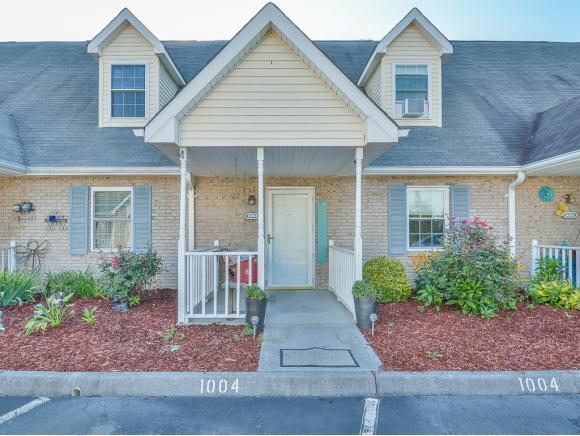1004 Milton #1004, Kingsport, TN 37664 (MLS #425341) :: Bridge Pointe Real Estate