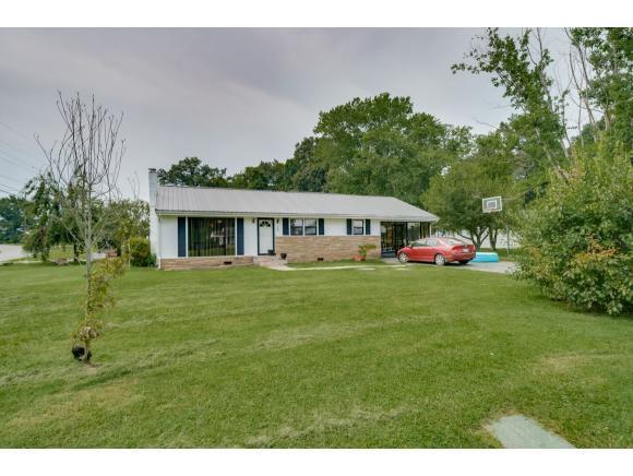 330 Williams Rd, Surgoinsville, TN 37873 (MLS #425344) :: Highlands Realty, Inc.