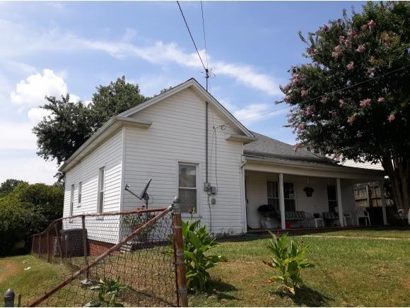 1112 Fairview Avenue, Kingsport, TN 37662 (MLS #425347) :: Bridge Pointe Real Estate