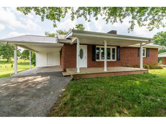 340 Baugh Lane NE, Abingdon, VA 24210 (MLS #425370) :: Conservus Real Estate Group