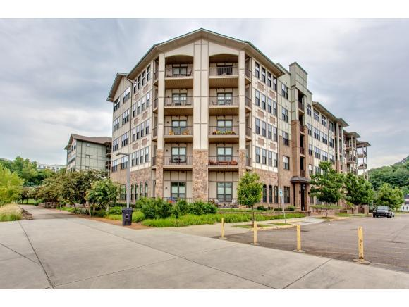 445 W Blount Ave #216, Knoxville, TN 37920 (MLS #425381) :: The Baxter-Milhorn Group