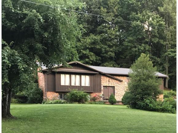 1527 Valleyview Drive, Big Stone Gap, VA 24219 (MLS #425415) :: The Baxter-Milhorn Group