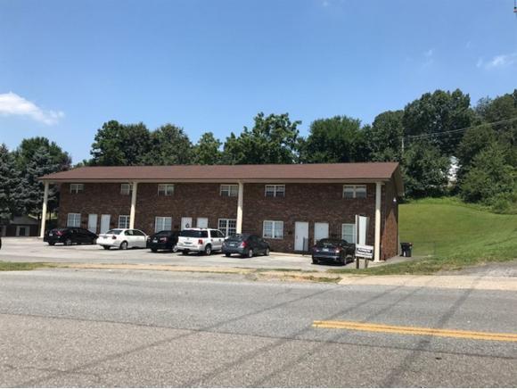 133 Walker Street, Kingsport, TN 37660 (MLS #425433) :: The Baxter-Milhorn Group