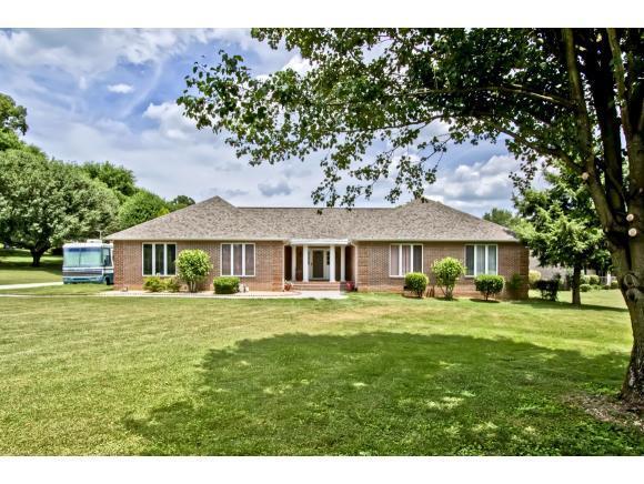 1720 W Whitney Circle, Alcoa, TN 37701 (MLS #425451) :: Conservus Real Estate Group