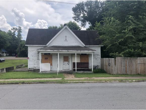 222 Maple E, Johnson City, TN 37601 (MLS #425489) :: Bridge Pointe Real Estate