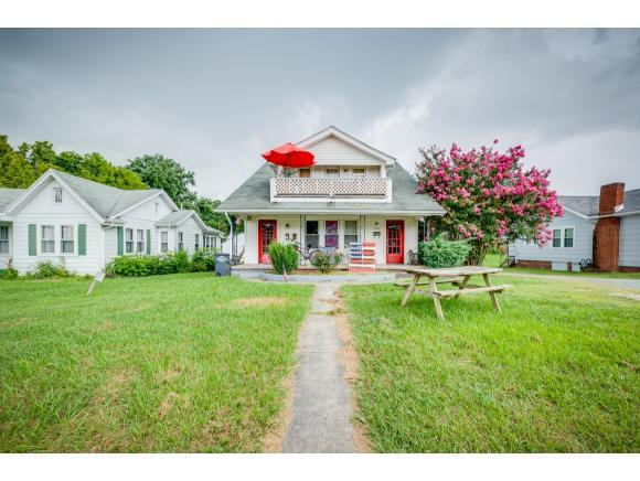 1308 E Center Street, Kingsport, TN 37664 (MLS #425492) :: Conservus Real Estate Group