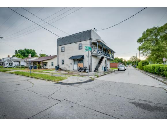 1640 Highland Drive, Kingsport, TN 37664 (MLS #425494) :: Conservus Real Estate Group