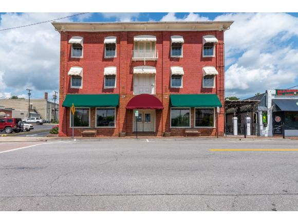 130 Wall Street S #0, Abingdon, VA 24210 (MLS #425583) :: Bridge Pointe Real Estate