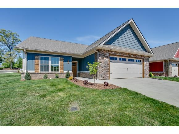 155 Hacker Martin Dr -, Gray, TN 37615 (MLS #425606) :: Bridge Pointe Real Estate