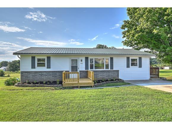 2021 Fairlawn Dr, Greeneville, TN 37743 (MLS #425619) :: Highlands Realty, Inc.