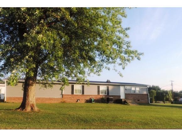 406 Holmes, Jonesville, VA 24263 (MLS #425634) :: The Baxter-Milhorn Group