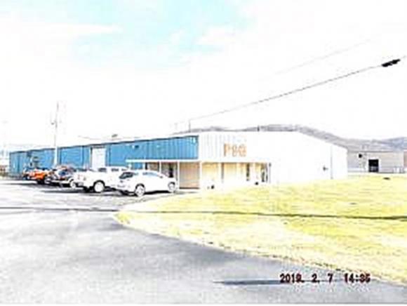 125 Iodent Way #1, Elizabethton, TN 37643 (MLS #425636) :: The Baxter-Milhorn Group