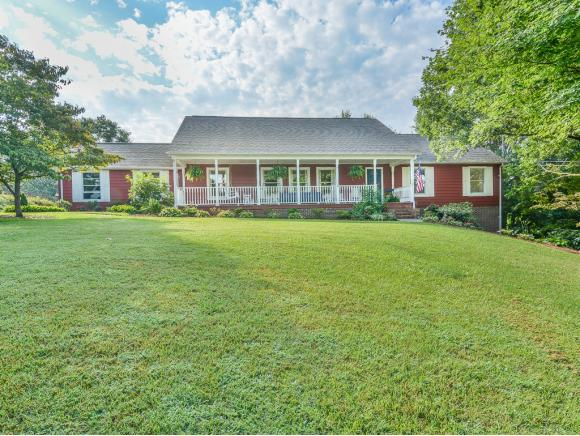 5500 Commanche Drive, Kingsport, TN 37664 (MLS #425660) :: Bridge Pointe Real Estate