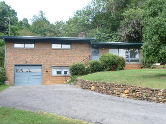 242 Jay Street, Gate City, VA 24251 (MLS #425683) :: Conservus Real Estate Group