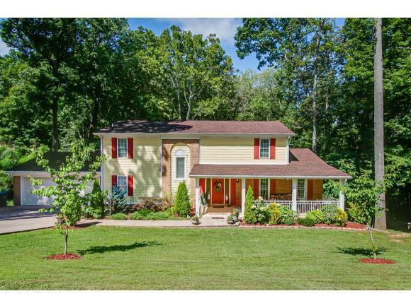 4408 Beechcliff Dr., Kingsport, TN 37664 (MLS #425685) :: Bridge Pointe Real Estate