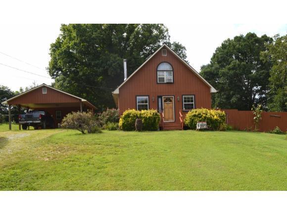 176 Wild Rye Lane, Midway, TN 37809 (MLS #425699) :: The Baxter-Milhorn Group