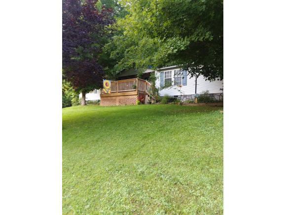 273 Shell Creek Rd, Roan Mountain, TN 37687 (MLS #425703) :: Bridge Pointe Real Estate